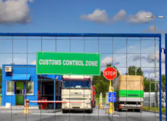 RSD customs clearance Jamaica